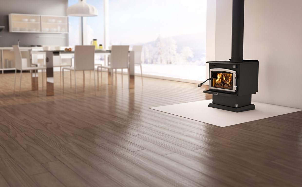 - Solution 1.3 Wood Stoves Enerzone